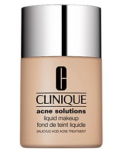 Clinique - Acne Solutions Liquid Makeup/1 oz.