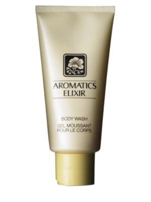 Aromatics Elixir Body Wash 6.7 oz.