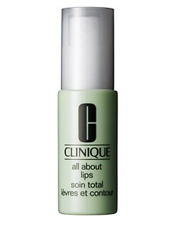 Clinique - All About Lips/0.41 oz.