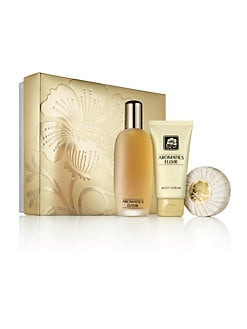 Clinique - Aromatics Elixir Set A: Aromatics Senses