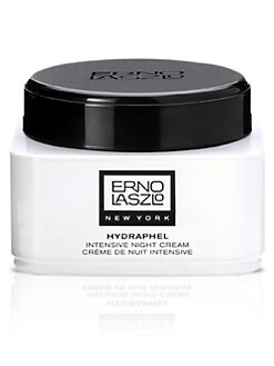 Erno Laszlo - Hydraphel Intensive Night Cream/1.7 oz.