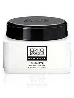 Erno Laszlo - Phelityl Night Cream/1.7 oz.