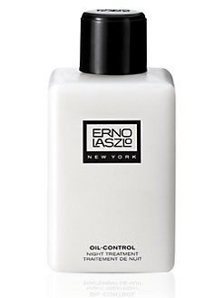 Erno Laszlo - Oil-Control Night Treatment/6.8 oz.