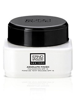 Erno Laszlo - Absolute Finish Foundation SPF 15