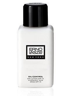 Erno Laszlo - Oil-Control Day Lotion SPF 15/3 oz.