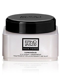 Erno Laszlo - Luminous C10 Night Treatment/1.7 oz.