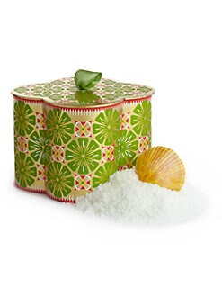 Agraria - Lime & Orange Blossoms Bath Salts