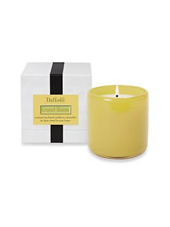 Lafco - Guest Room/Daffodil Glass Candle