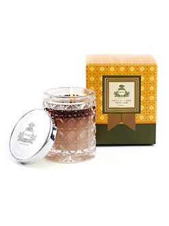 Agraria - Balsam Petite Crystal Cane Candle
