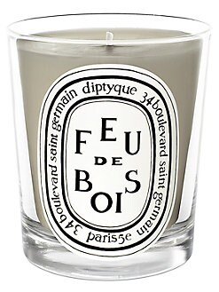 Diptyque - Feu De Bois Candle