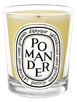 Diptyque - Pomander Candle