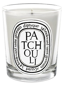 Diptyque - Patchouli Candle