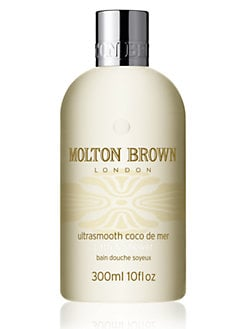 Molton Brown - Coco De Mer Bath & Shower Gel/10 oz.