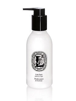 Diptyque - Lait Frais -- Fresh Lotion For The Body/6.8 oz.
