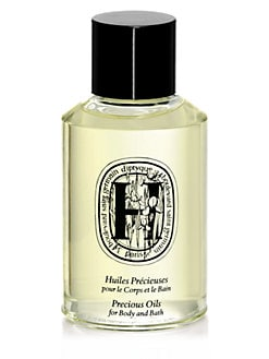 Diptyque - Huiles Precieuses Precious Oils For Body/4.25 oz.