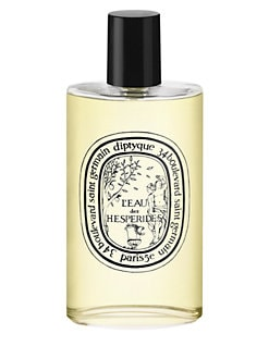 Diptyque - L'eau De Hesperides Eau de Toilette Fragrance/3.4 oz.