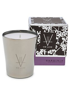 Vie Luxe - Sardinia Deluxe Candle