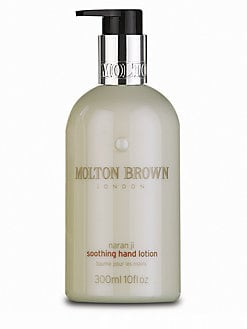 Molton Brown - Naran Ji Soothing Hand Lotion/10.0 oz.