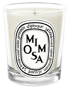 Diptyque - Mimosa Candle