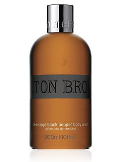 Molton Brown - Re-Charge Black Pepper Bodywash/10 oz.