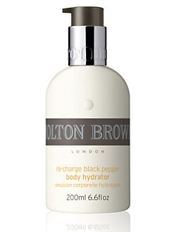 Molton Brown - Re-charge Black Pepper Body Hydrator/6.6 oz.