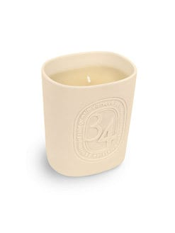 Diptyque - 34 boulevard Saint Germain Perfumed Candle