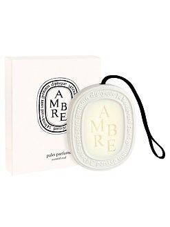 Diptyque - Ambre Scented Ceramic Pendant