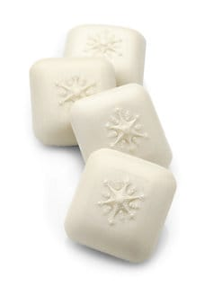 Gianna Rose - Snowflake Guest Soaps