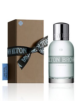 Molton Brown - Cool Buchu Eau De Toilette/1.7 oz.