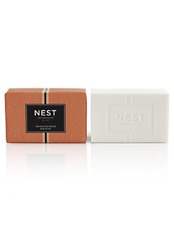 Nest - Orange Blossom Bar Soap/8.8 oz.