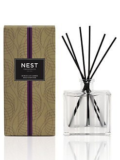 Nest - Moroccan Amber Reed Diffuser/5.9 oz.