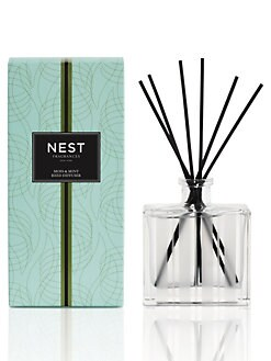 Nest - Moss and Mint Reed Diffuser/5.9 oz.