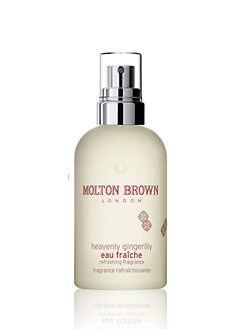 Molton Brown - Heavenly Gingerlily Eau Fraiche/3.3 oz.