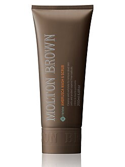 Molton Brown - Body Remedies Ambrusca Wash & Scrub/6.6 oz.