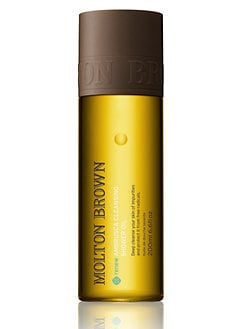 Molton Brown - Body Remedies Ambrusca Cleansing Shower Oil/6.6 oz.