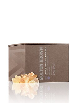 Molton Brown - Body Remedies Cedrus Room-Aroma Rocks/9.7 oz.