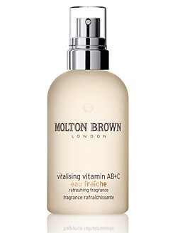 Molton Brown - Vitalizing Vitamin AB+C Eau Fraiche/3.3 oz.