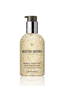 Molton Brown - Vitalizing Vitamin AB+C Body Hydrating Gel/6.6 oz.