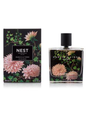 Fine Fragrance Dahlia & Vines Eau de Parfum/1.7 oz.