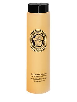 Diptyque - Gel Lavant Revigorant-Revitalizing Shower Gel for Body and Hair/6.8 oz.