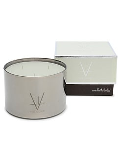 Vie Luxe - Capri Three-Wick Candle