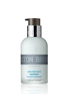 Molton Brown - Ultra-Light Bai Ji Hydrator/3.3 oz.