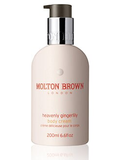 Molton Brown - Heavenly Gingerlily Body Cream/6.6 oz.