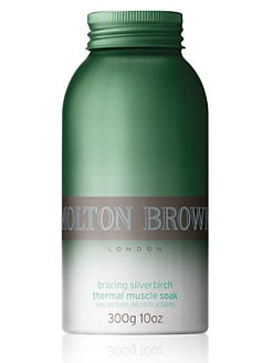 Molton Brown - Bracing Silverbirch Thermal Muscle Soak/10 oz.