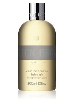 Molton Brown - Cleanshine Quillaja Hairwash/10 oz.