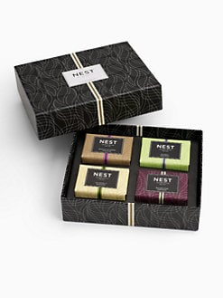 Nest - Luxury Soap Set