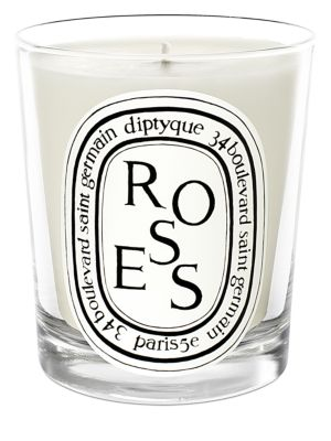 Roses Candle/6.5 oz.