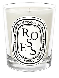 Diptyque - Roses Candle