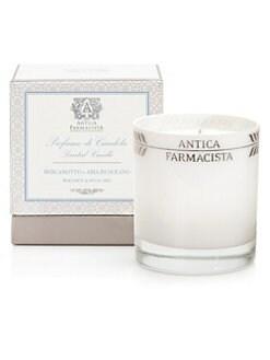 Antica Farmacista - Bergamot & Ocean Aria Platinum Round Candle/9 oz.