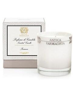 Antica Farmacista - Prosecco Platinum Round Candle/9 oz.